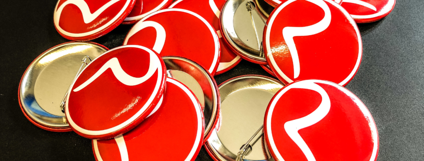 Raso Design: Spille personalizzate
