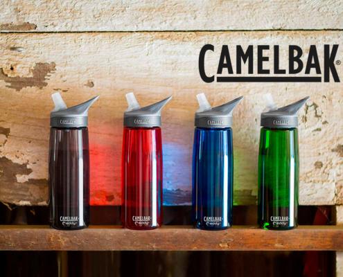 CamelBak prodotti personalizzabili