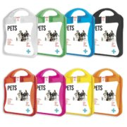Set colori KIT Pronto Soccorso Animali