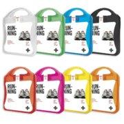 Running kit | Set colori