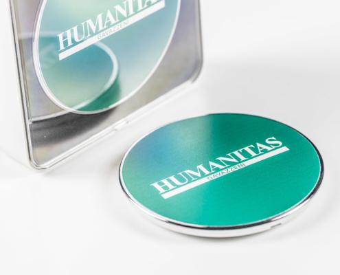 HUMANITAS GAVAZZENI: Caricatore wireless